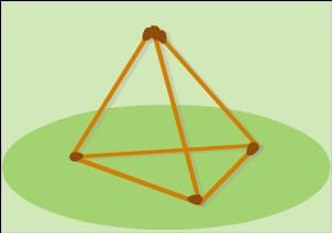 Пирамида из спичек своими руками 36